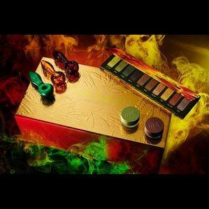 SOLD!! Melt Cosmetics FOUR TWENTY Collection